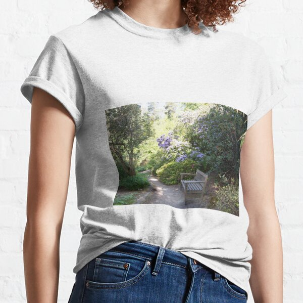 A Welcome Seat Classic T-Shirt