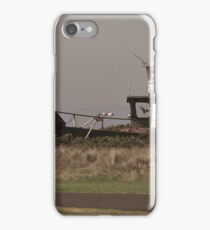 Aground iPhone Case/Skin