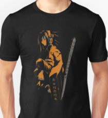 Shaman King Yoh (orange) Unisex T-Shirt