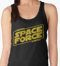 U.S. Space Force Women's Tank Top