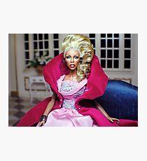 Glamour Photographic Print