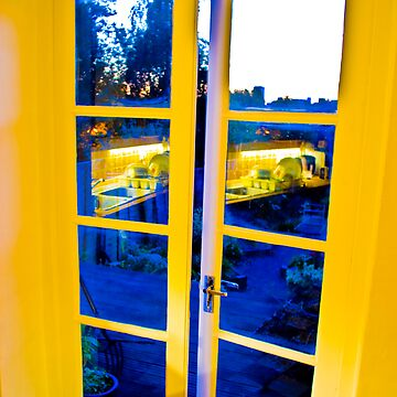 Double door's by pablohon3y