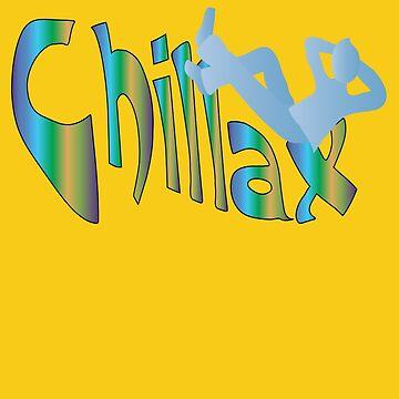 Chillax! Fushion  by patjila