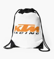 Mochila saco KTM Racing