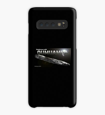 Rendezvous with Oumuamua Case/Skin for Samsung Galaxy