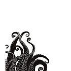Kraken Tentacles by Steven82