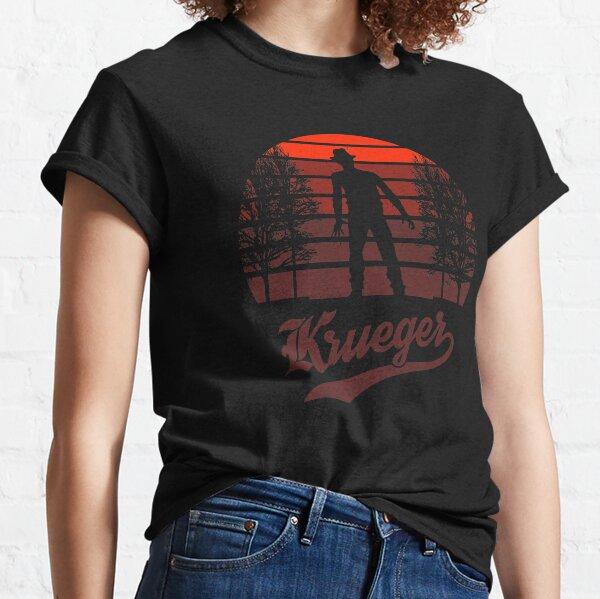 KRUEGER SUN SET Classic T-Shirt