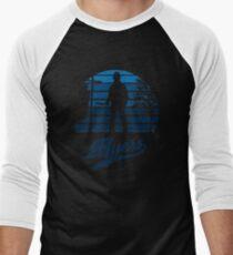 MYERS SUN SET Baseball ¾ Sleeve T-Shirt
