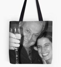 Salud! Tote Bag