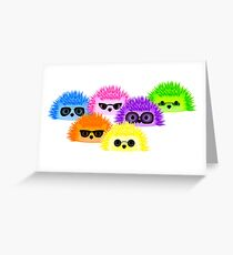 Papparazzi Ready Greeting Card