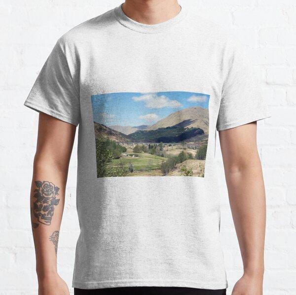 Glenfinnan Viaduct Classic T-Shirt
