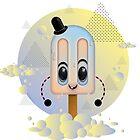 Popsicle Peter by Chris Brett