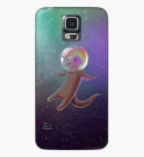 Otter Space Case/Skin for Samsung Galaxy