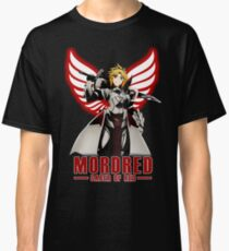 Mordred - Saber of Red Classic T-Shirt