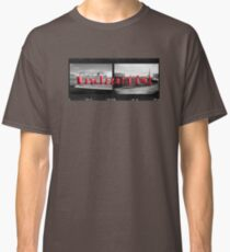 Double Industrial  Classic T-Shirt