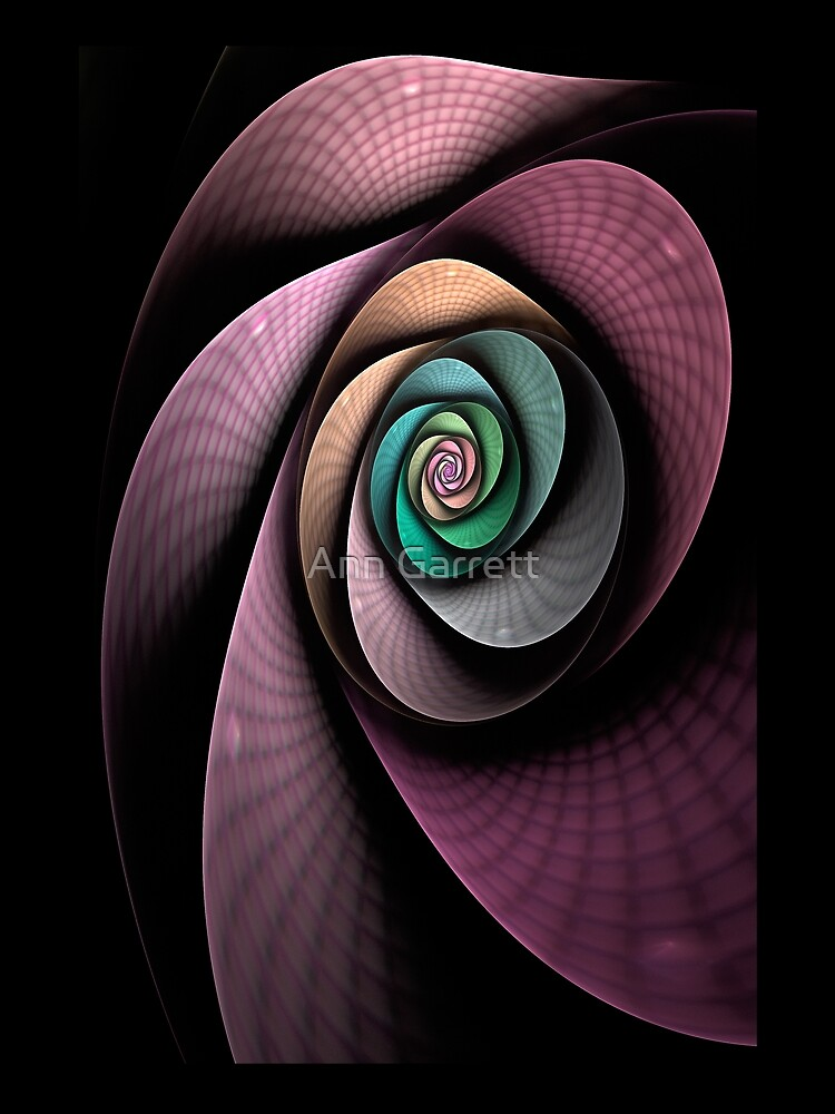 Rennie Rose by AnnG