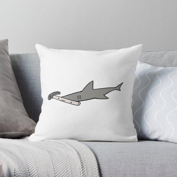 Hammerhai Dekokissen