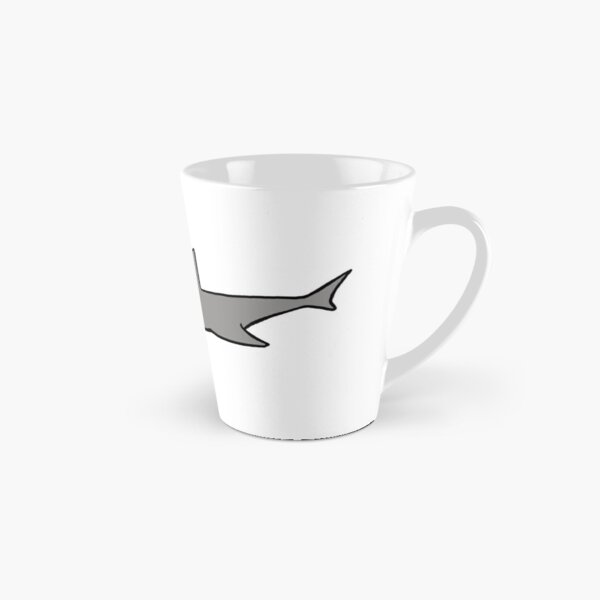 Hammerhead Shark Tall Mug