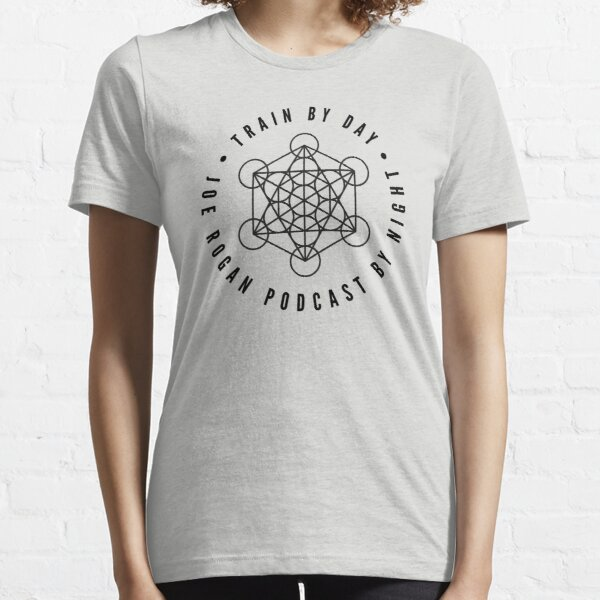 Joe Rogan Erfahrung Essential T-Shirt
