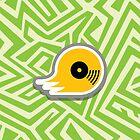 Jet Set Radio: Beat by take-a-byte