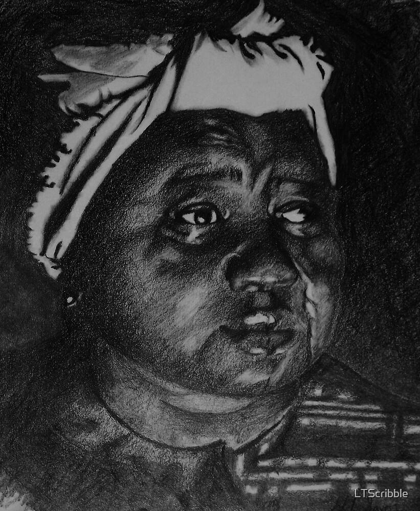 Mammy by LTScribble