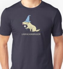 L(abracadabra)dor Slim Fit T-Shirt