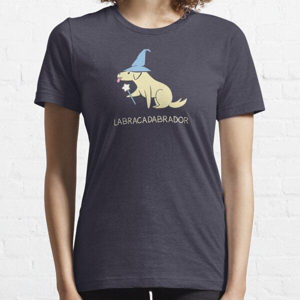 L(abracadabra)dor Essential T-Shirt