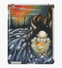 i have withdrawn iPad Case/Skin