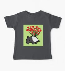Tapir Love Kids Clothes
