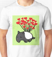 Tapir Love Unisex T-Shirt