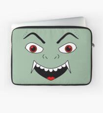 Cute Monster Laptop Sleeve