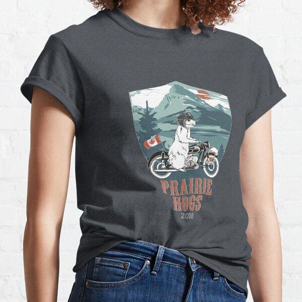 Prairie Hogs 2018 Classic T-Shirt