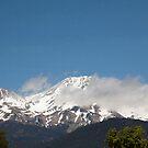 Mt Shasta by BellaStarr
