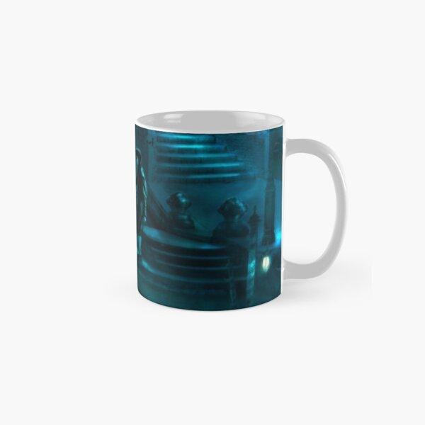 Venice Moon Classic Mug