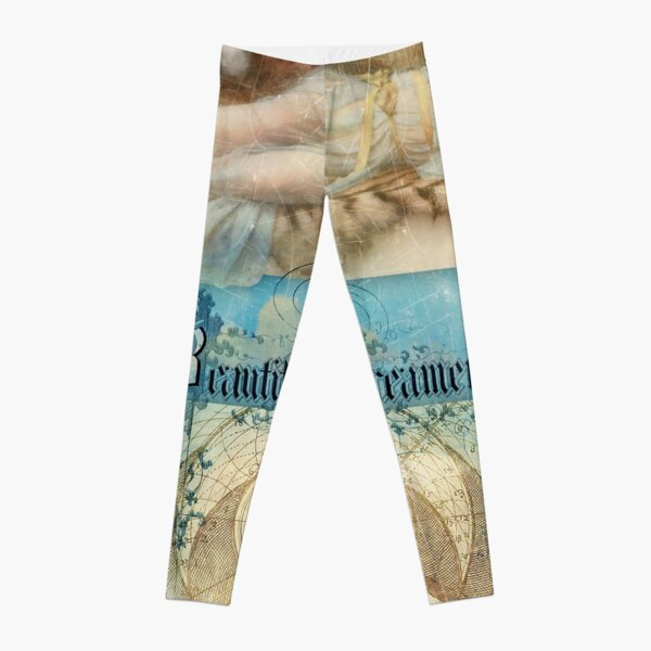 Beautiful Dreamer Leggings