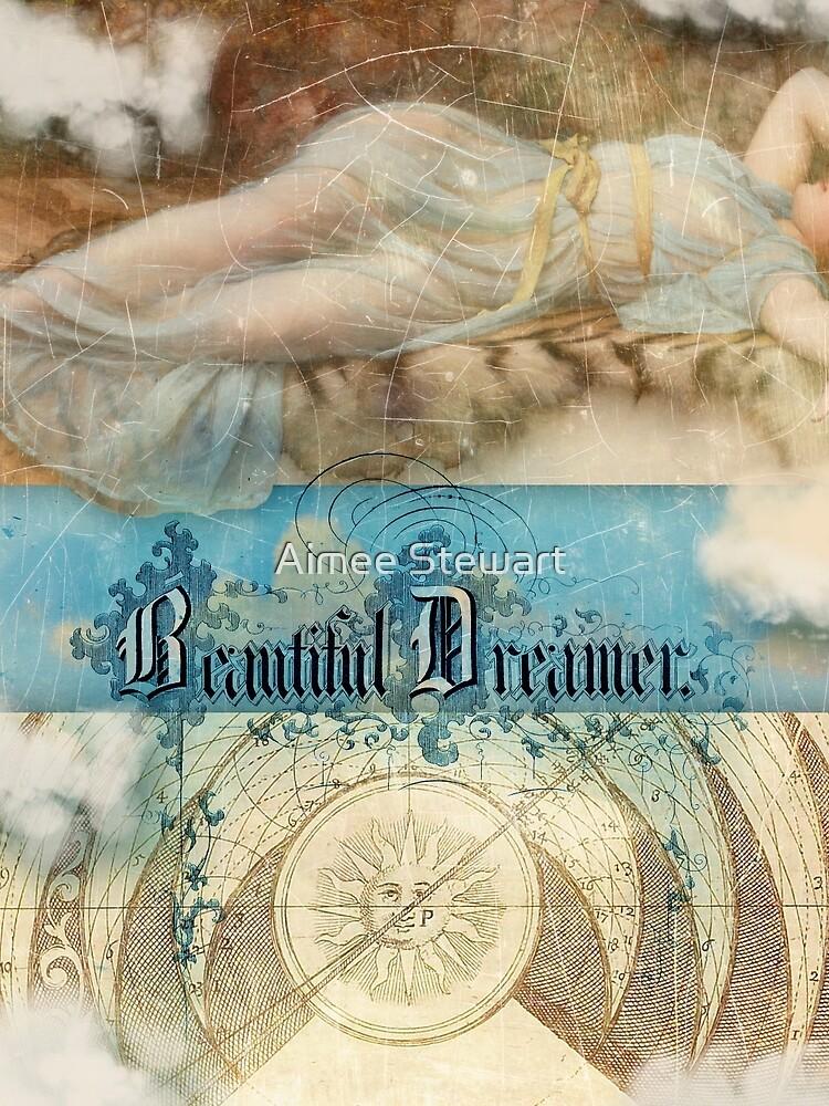 Beautiful Dreamer by Foxfires