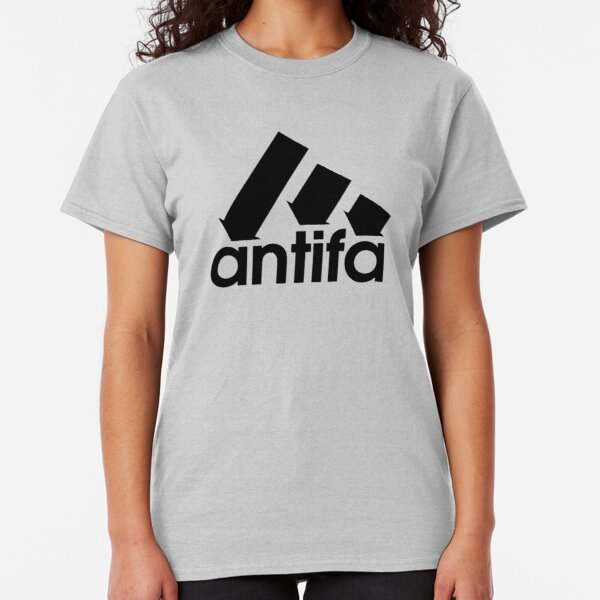 Antifa Classic T-Shirt