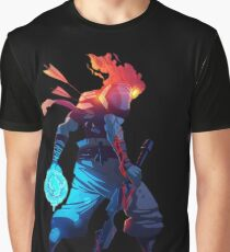 Dead Cells Character Graphic T-Shirt