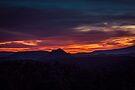 Sedona Sunset by eegibson