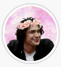Bob Morley  Sticker
