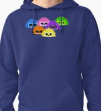 Papparazzi Ready Pullover Hoodie