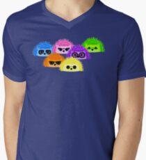 Papparazzi Ready Men's V-Neck T-Shirt