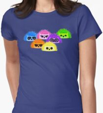 Papparazzi Ready Women's Fitted T-Shirt