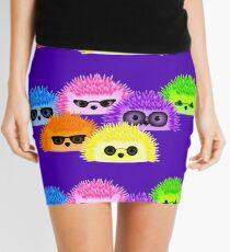 Papparazzi Ready Mini Skirt