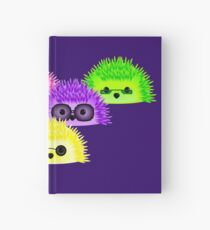 Papparazzi Ready Hardcover Journal