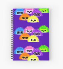 Papparazzi Ready Spiral Notebook