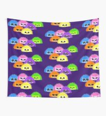 Papparazzi Ready Wall Tapestry