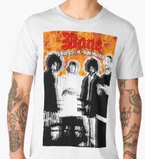 BTNH (fire) Men's Premium T-Shirt
