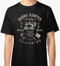 BUBBA'S-TAILORING Classic T-Shirt