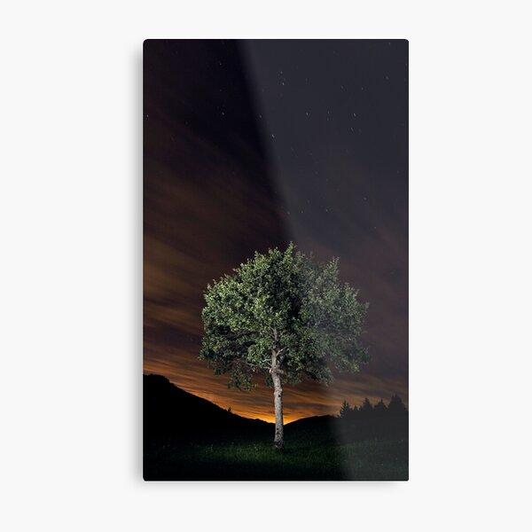 landscape before midnight 3 Metal Print